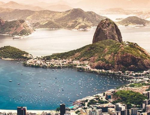 Полети до Рио де Жанейро от София за 557 Евро