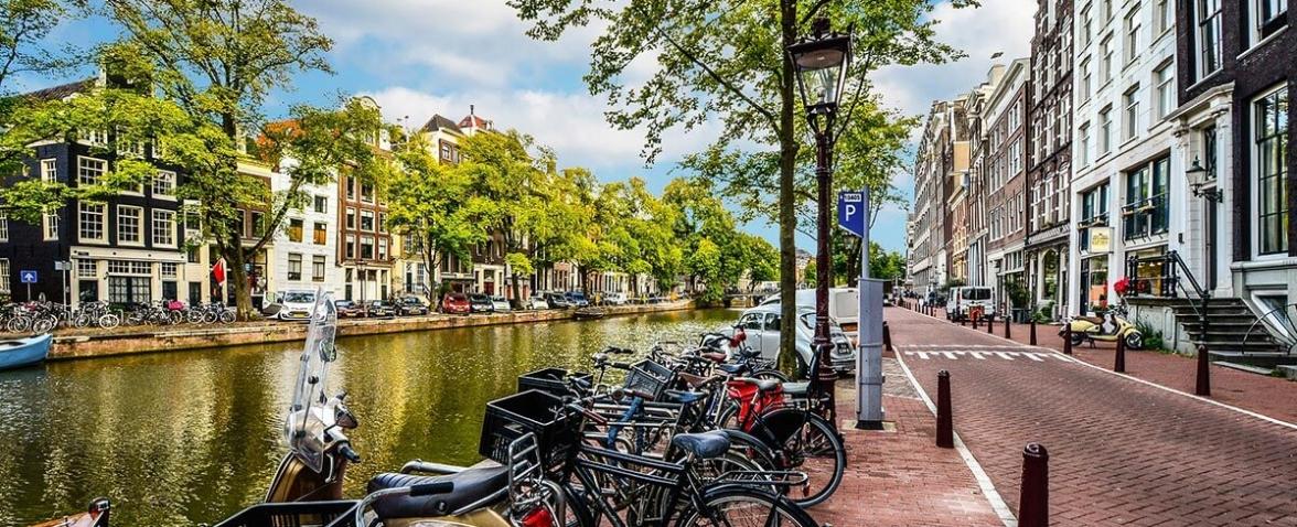 полети до амстердам