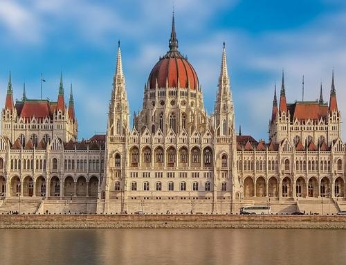Полети до Будапеща от само 10 Евро в посока