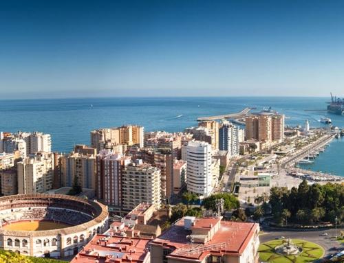 Полети до Малага от само 39 Евро в посока