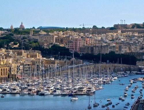 Полети до Малта от 20 Евро в посока.