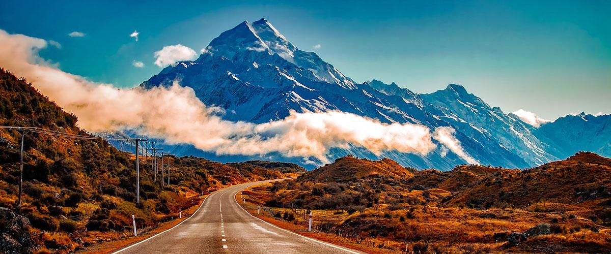 Полети до Нова Зеландия