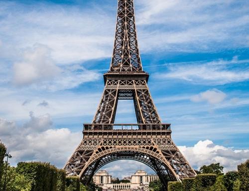 Полети до Париж от София от само €15 в посока