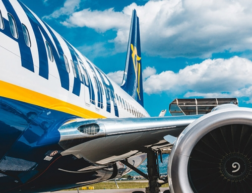 Ryanair разпродажба: Полети от само 6.99 Евро