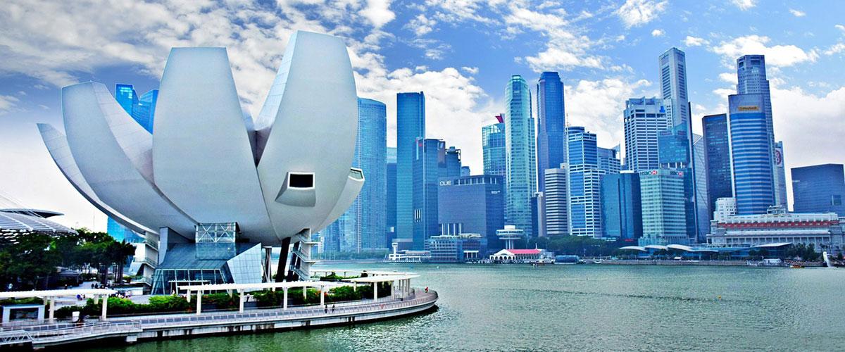 полети до сингапур