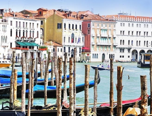 Полети до Венеция от само 16.39 Евро в посока