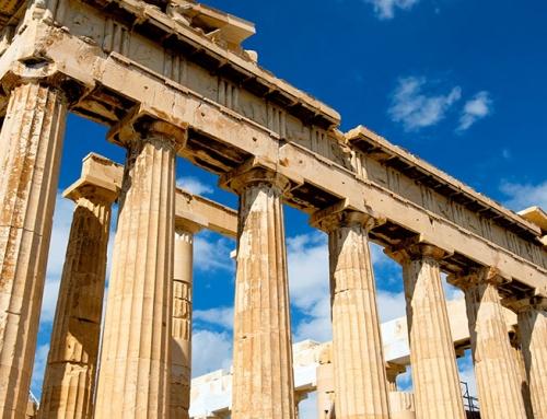 Полети до Атина за само 7.99 Евро в посока