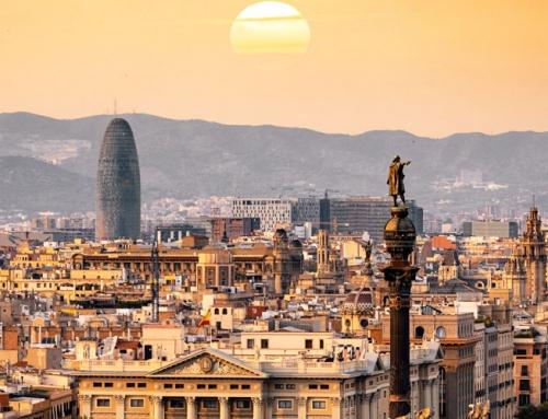 Коледа и Нова Година: Полети до Барселона от 30 Евро