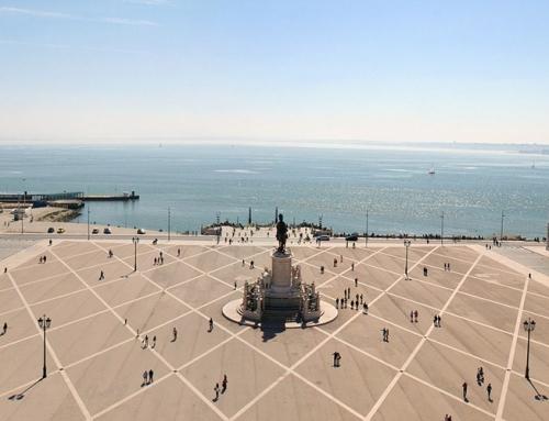 Полети до Лисабон от само 43 Евро в посока