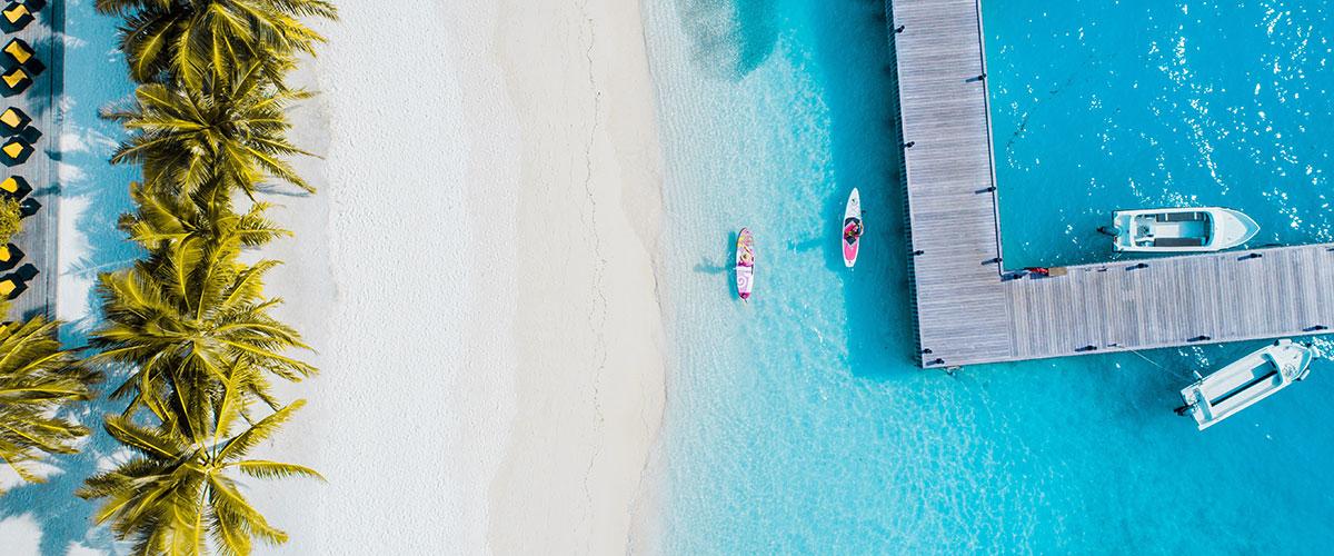 евтини полети и почивка на Малдивите