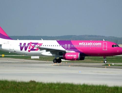Нова дестинация на Wizz Air от София и Варна