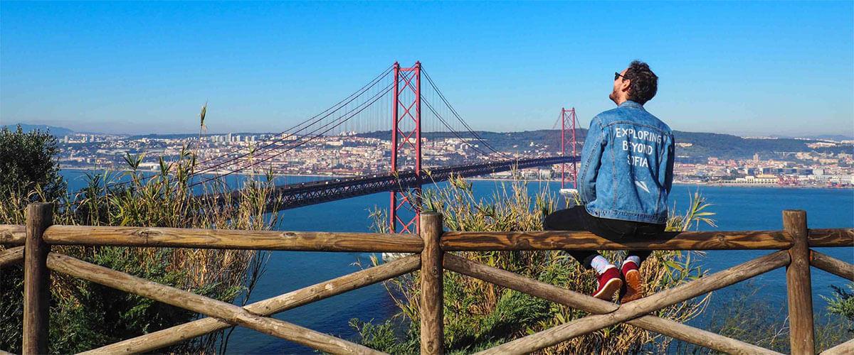 лисабон португалия