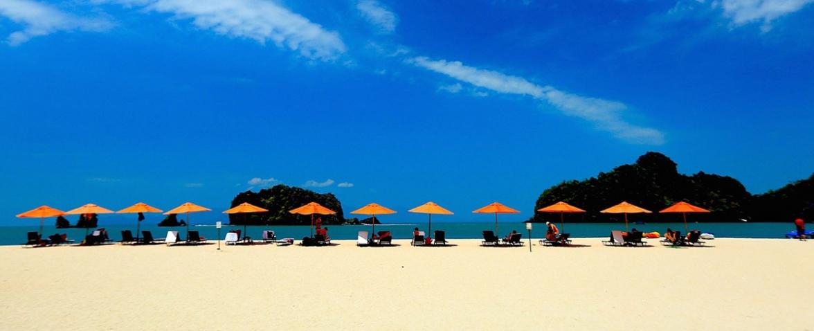 Полети до Пенанг и Лангкауи