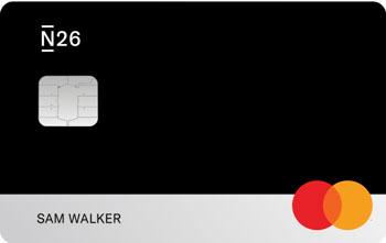 n26 най-добрите банкови карти