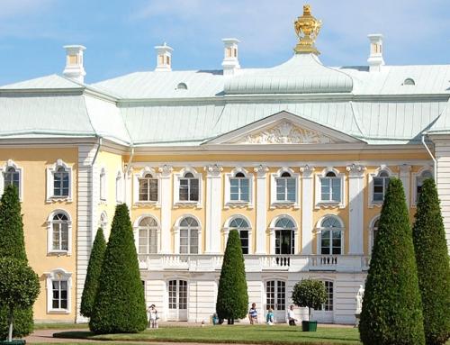 Пътуваме до Санкт Петербург с безплатна електронна виза