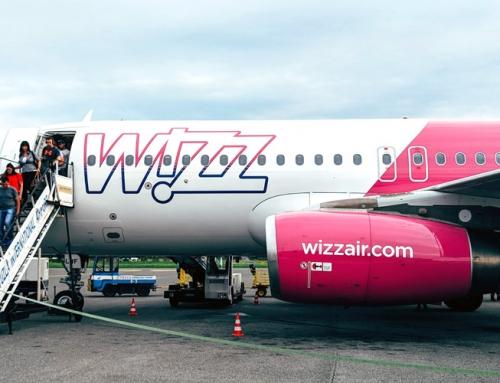 25% Намаление на WizzAir за избрани полети