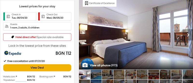 евтин-хотел-в-мадрид