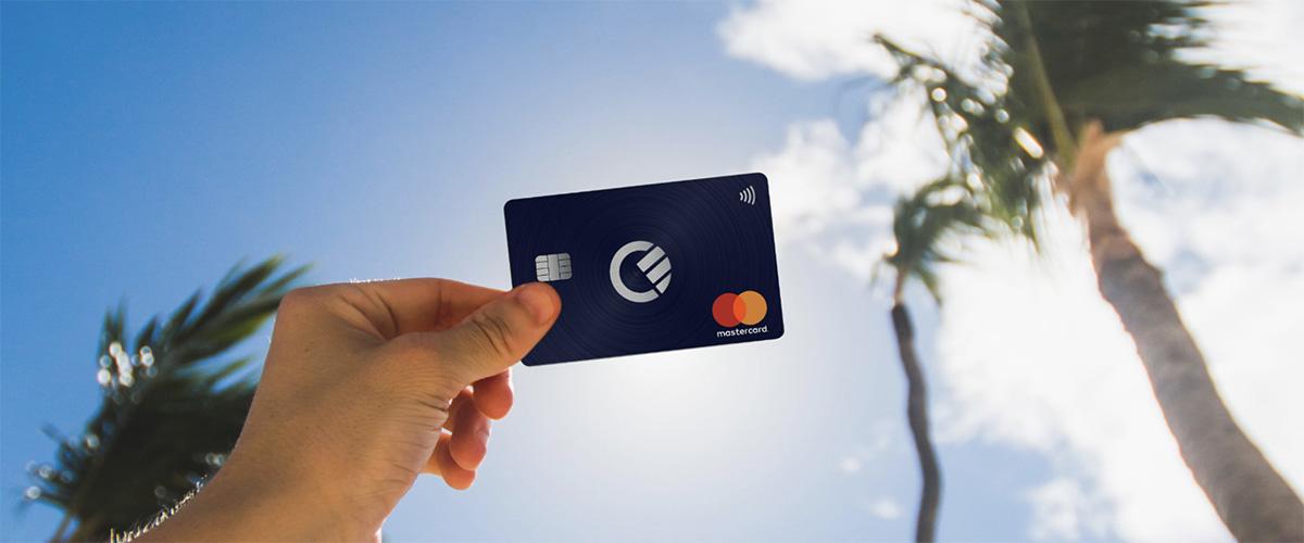 curve банкова карта