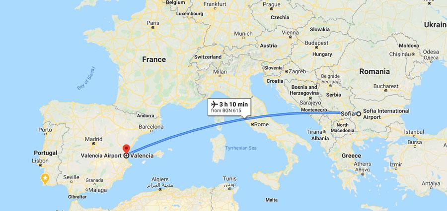 евтини-полети-до-валенсия от българия