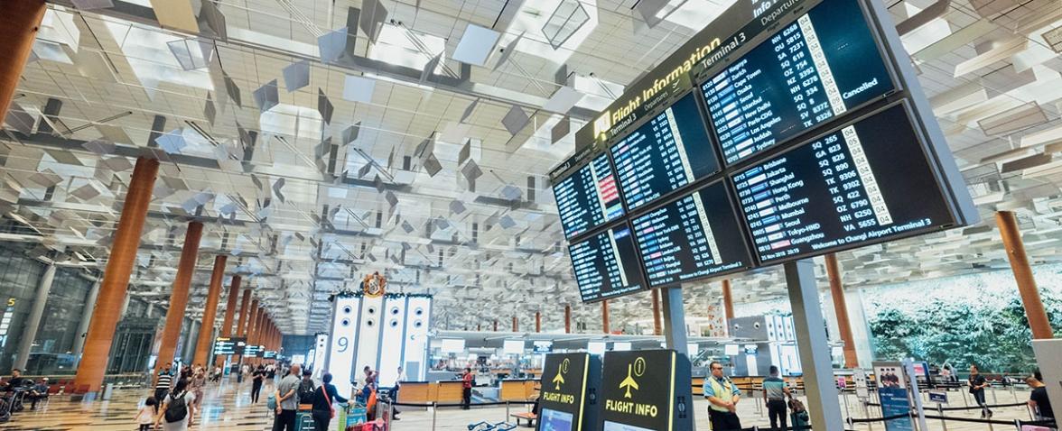 обезщетение за закъснял полет