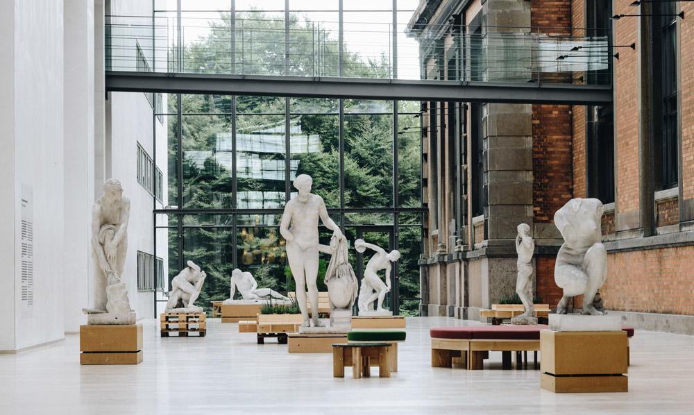 виртуална разходка музей