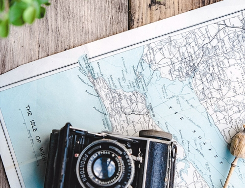 17 идеи за пътешественици по време на карантина