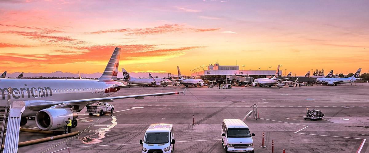 Коронавирус: Отмяна и промяна на полети