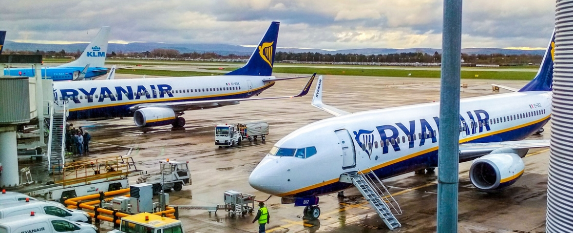фалират wizz air ryanair
