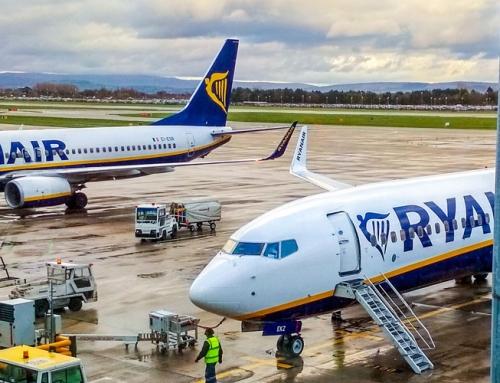 Ще фалират ли Wizz Air и Ryanair?