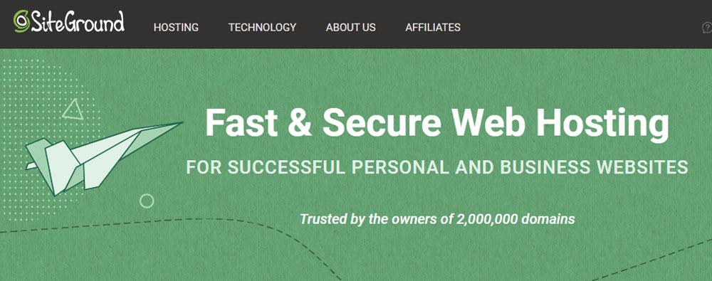 уеб-хостинг-siteground