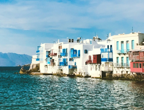 Полети до Миконос от София от 14.50 Евро в посока