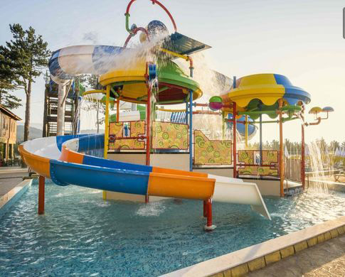 аквапарк-велинград