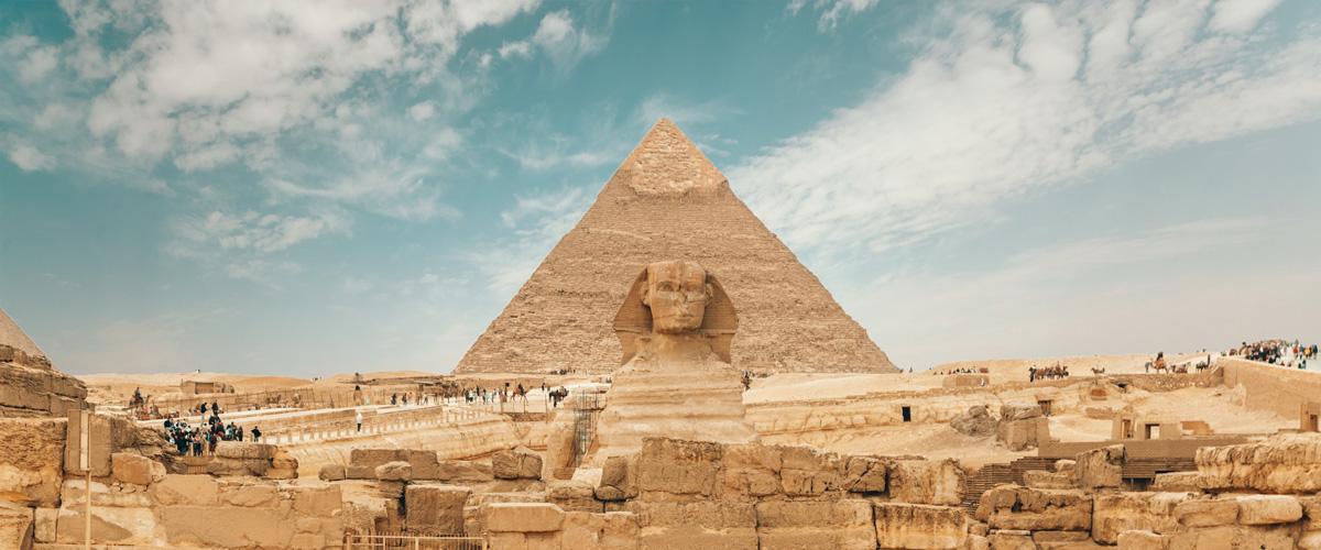 Почивка в Египет с директен чартърен полет