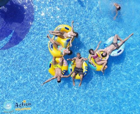 аквапарк слънчев бряг