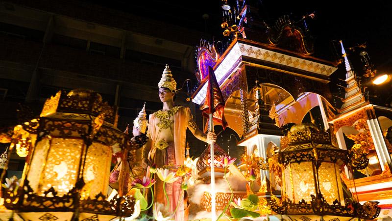 4 чианг-май-фестивал