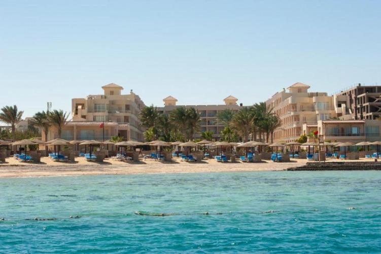 хотел египет