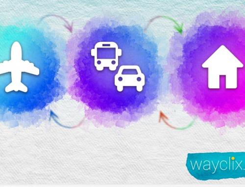 С wayclix.com планирате на едно място пътуването си на база предварително зададен бюджет