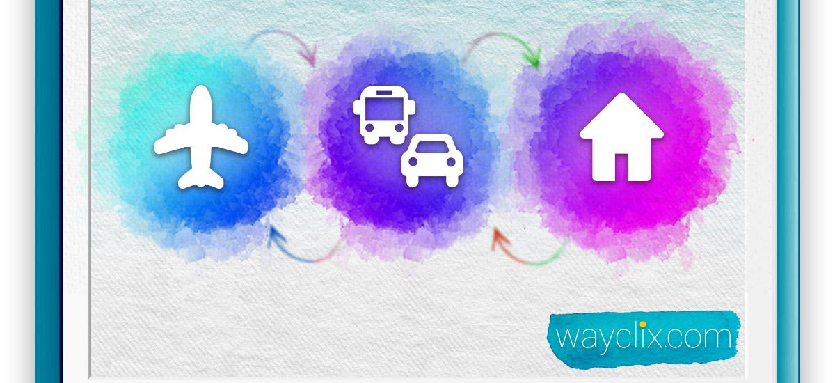 wayclix пътуване бюджет